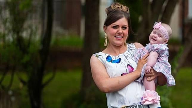 Perjuangan Ibu Memaksa Lahirkan Bayi yang Divonis Cacat