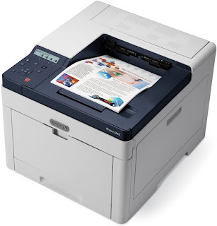 Xerox Phaser 6510DNI Color Printer Drivers Download