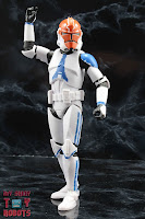 Star Wars Black Series 332nd Ahsoka's Clone Trooper 14