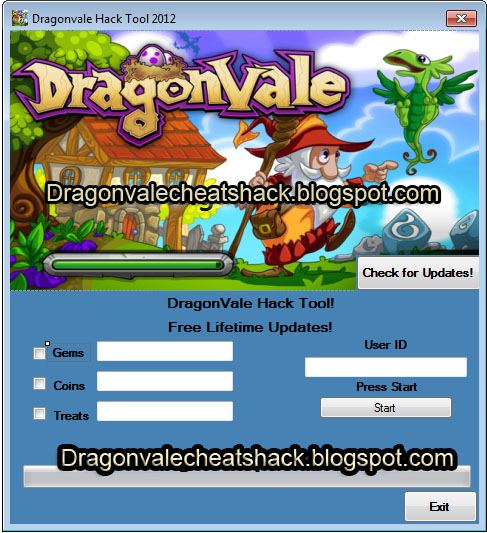 dragonvale cheats gems