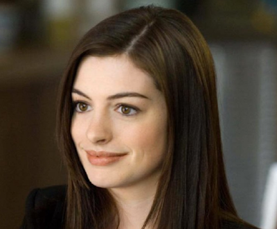 Anne Hathaway Artis Hollywood Paling Hot 2016