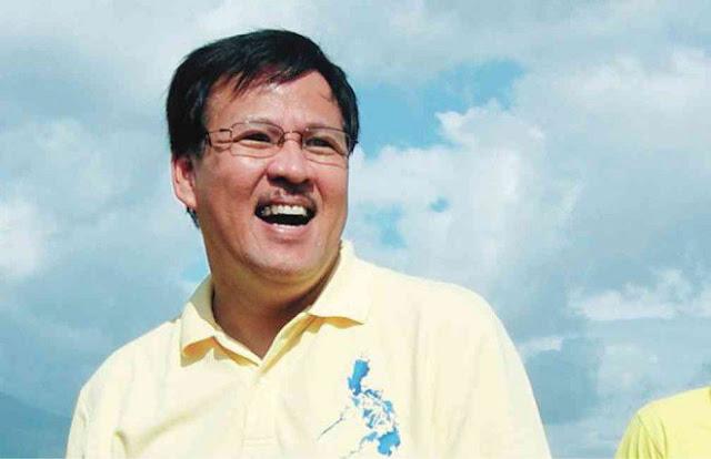 San Beda laywer: 'Huwag kayong mamintang na wala kaming patawad sa patay'