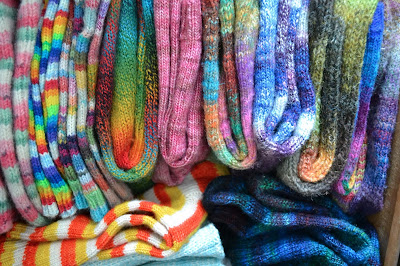 Sock Drawer Goals