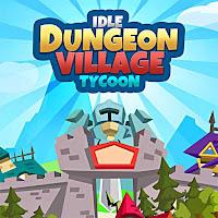 Idle Dungeon Village Tycoon – Adventurer Village Mod Apk