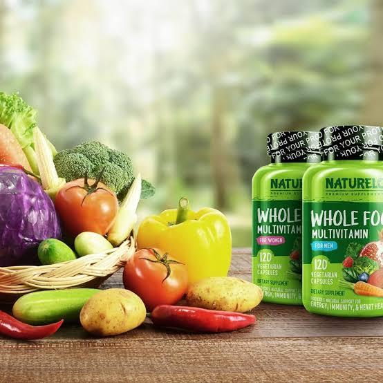 Natural Medicine: more healthy