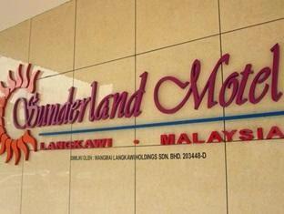 sunderland-motel