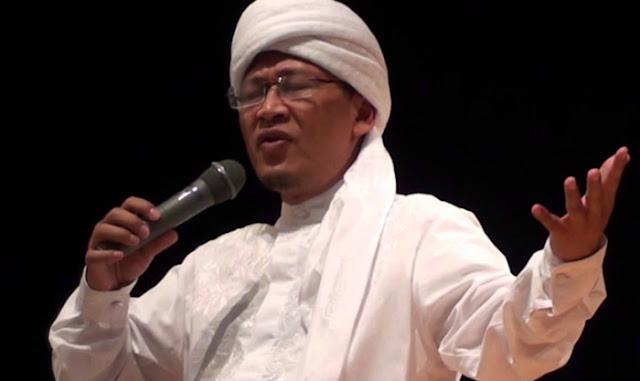 Allahu Akbar! Turun Gunung, Aa Gym Pastikan Ikut Aksi Besar Umat Islam 4 November