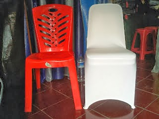 """""""sarung kursi plastik,sarung kursi napolly murah berkualitas"""""""