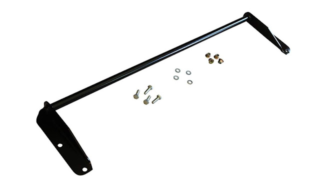 Mitsubishi Mirage rear sway bar