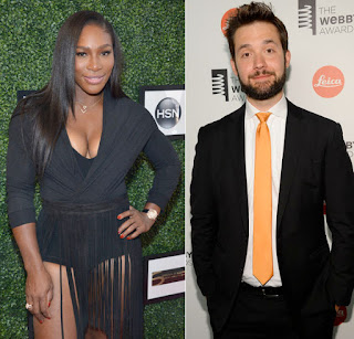 Who Is Serena Williams Husband?
