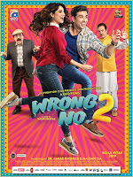 Wrong No. 2 (2019) Urdu 720p HDRip