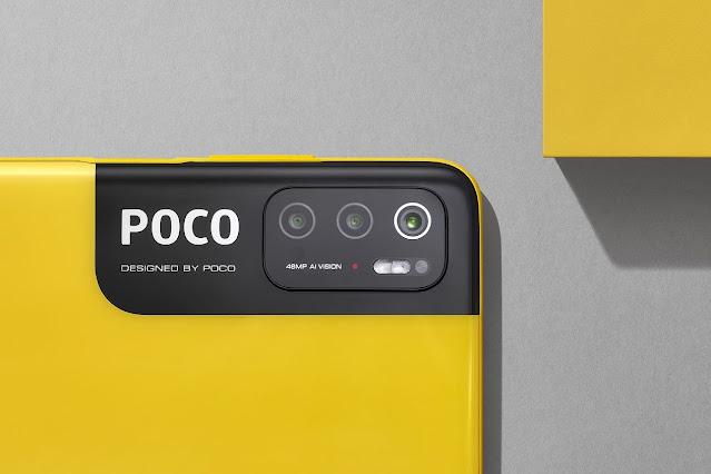 Poco M3 Pro  Prix et caractéristiques technique. Xiaomi Poco M3 Pro: 6GB RAM