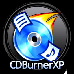 """Resultado de imagen de CDBurnerXP 4"""""""