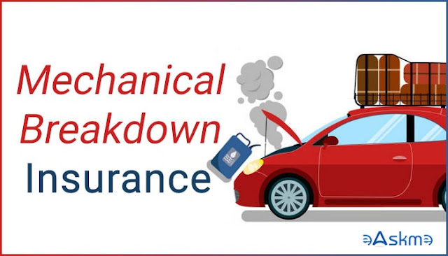 How To Decide If You Need To Buy Mechanical Breakdown Insurance Or Not: eAskme