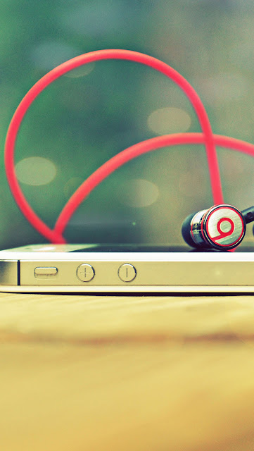 Download Music iPhone Backgrounds