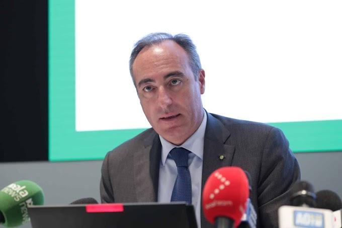 """Gallera: """"In Lombardia situazione difficile ma in miglioramento"""""""