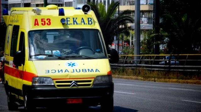 Χάος στο ΕΚΑΒ: Ασθενοφόρα κυκλοφορούν ενώ έχουν «γράψει» 1 εκατομμύριο χιλιόμετρα!