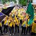 BEM di Indonesia Mulai Gelar Aksi, Tagar #DukungMahasiswaRevolusi Jadi Trending Topic: Mahasiswa Harus Bangkit
