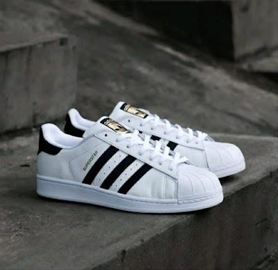 Sepatu Adidas Anti Rinso