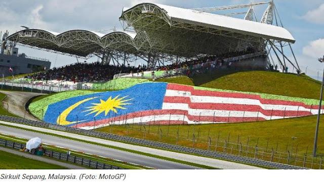 Jadwal MotoGP 2020: Seri Malaysia Bisa Jadi Balapan Penutup