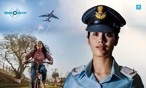 Review Movie | Gunjan Saxena: The Kargil Girl