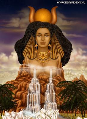Hathorok: Az összes lehetőségek gömbje
