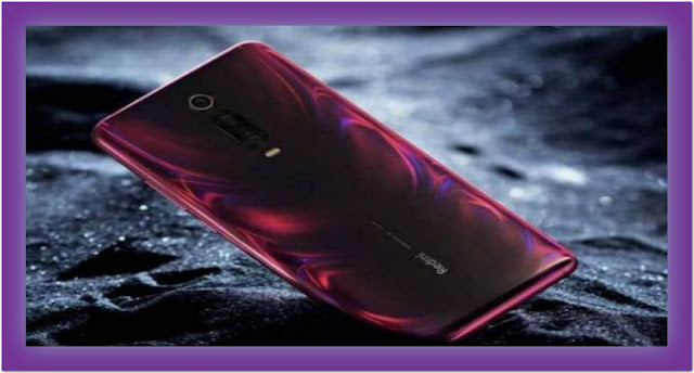 Latest Electronic Gadgets Redmi K20 Pro  Marvel Hero Edition launched