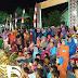 Penampilan Pelajar Hipnotis Penonton Malam Penutupan MQT Desa Leu