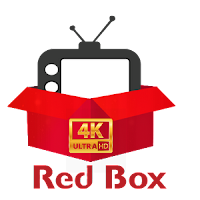 Redbox TV app for pc features