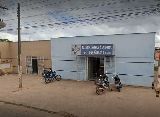 Raimundo Louro esclarece parceria da Clínica Nossa Senhora das Graças com o município de Pedreiras
