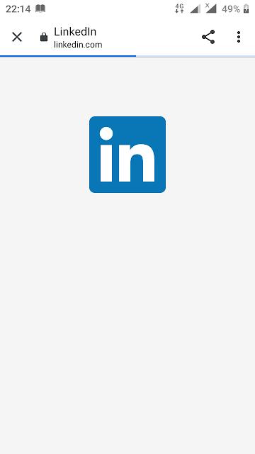 How to create  LinkedIn Account