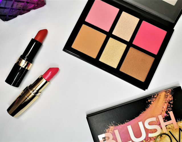 Avon Blush&Glow