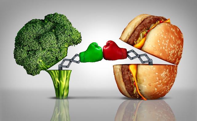 Ο ρόλος της σωστής διατροφής στο αθλητικό (και όχι μόνο!) αποτέλεσμα