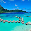 The Travel Trilogy Blog: Best Time To Travel To Bora Bora