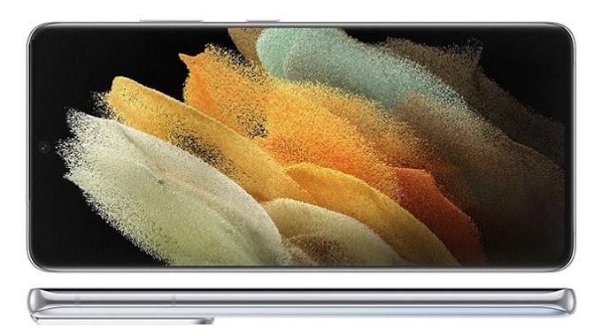 مواصفات و مميزات سامسونج جالاكسي Samsung Galaxy S21 Ultra 5G