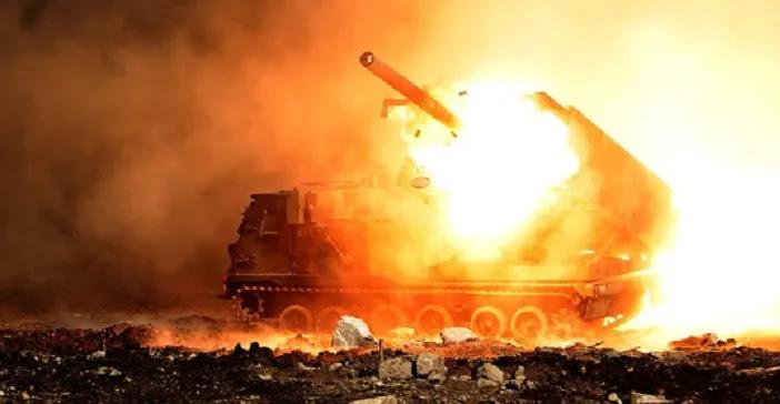 Εισήγηση σε Πούτιν: Δώσε άμεσα διαταγή έναρξης επίθεσης - Αναπτύσσονται ΝΑΤΟϊκές δυνάμεις στην Ουκρανία