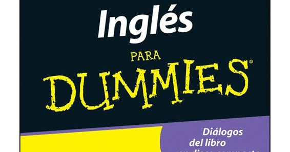 INGLES PARA DUMMIES(audio Mas Libro)descarga PDF
