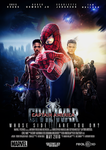 marvel civil war torrent