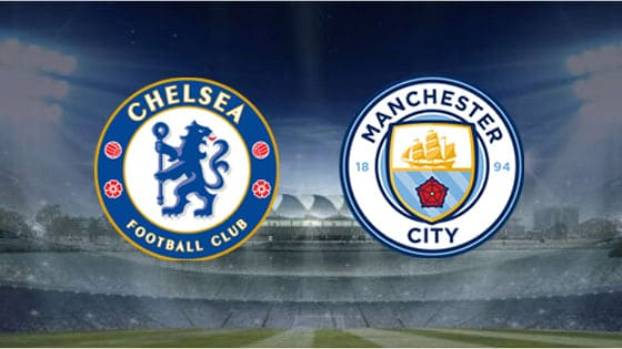 مباراة مانشستر سيتي وتشيلسي بتاريخ 23-11-2019 الدوري الانجليزي