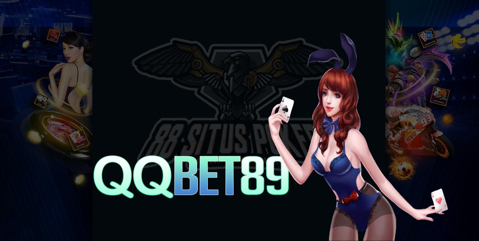 Daftar Situs Judi Online Slot Indonesia Terpercaya - QQBet89