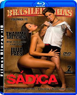 Brasileirinhas Sádica DVDRip Torrent Download