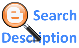 How to enable search description in every post for seo