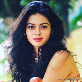 Anuja Walhe, Crime Patrol female Cast