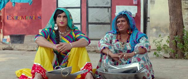 Mr & Mrs 420 Returns 2018 Full Movie Punjabi 720p & 1080p HDRip
