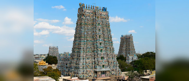 Wisdom Teachings and the Karmic Influences of Pyramid Energy – Discussing the Aetheric Effects of Pyramid Energy with David Wilcock Meenakshi_amman_temple