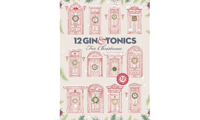 Top 10 Gin Advent Calendars 2019