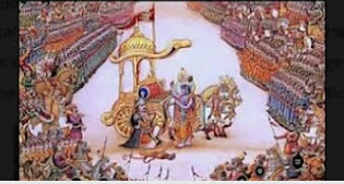 game of dice in the Mahabharata