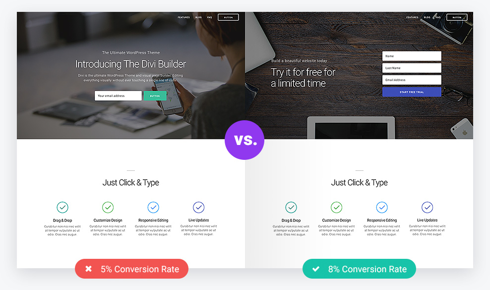 Divi - The Ultimate WordPress Theme and Visual Page Builder Free ...