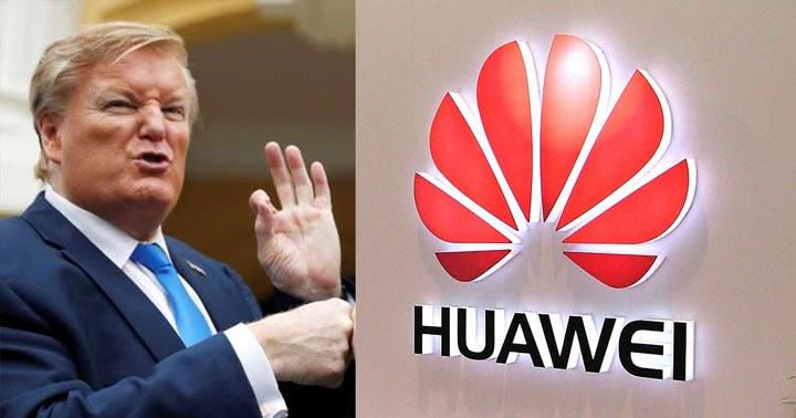 أمور لا تعرفها عن تفاصيل حرب جوجل و هواوي - صراع أمريكا و الصين