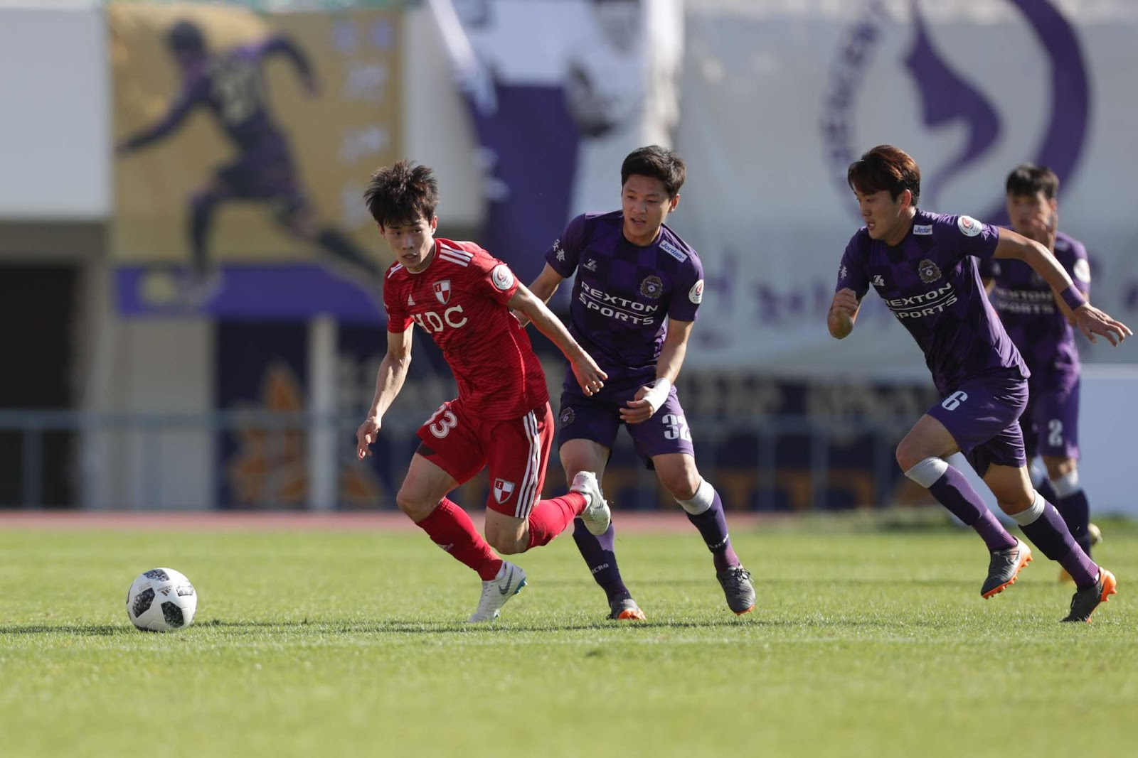 K League 2 Preview: Busan IPark vs FC Anyang